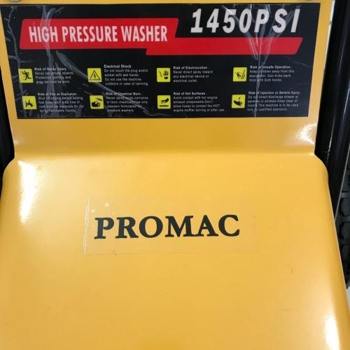 Máy rửa xe cao áp Promac M18