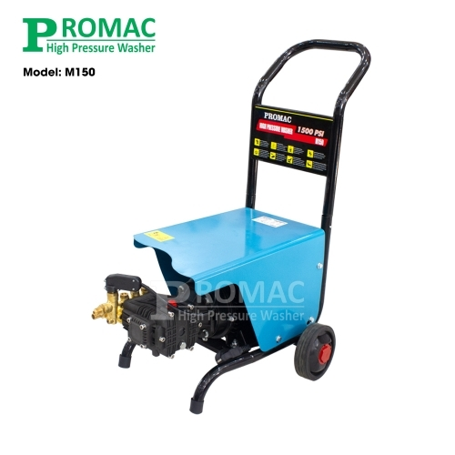 Máy rửa xe cao áp Promac M150