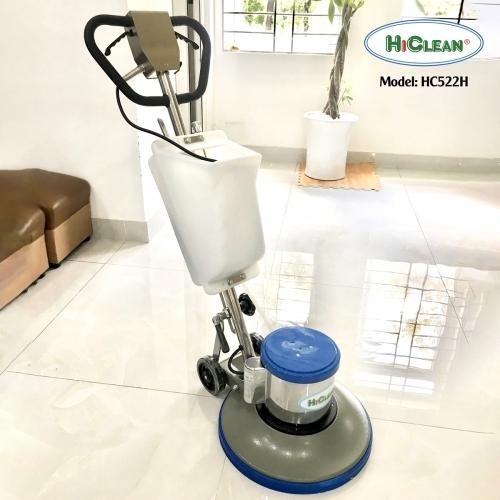 Máy chà sàn công nghiệp HiClean HC522
