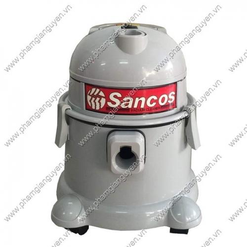 Máy hút bụi gia đình Sancos 3223W