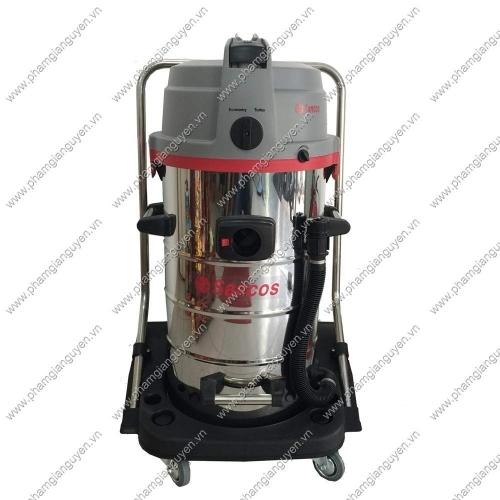 Máy hút bụi hút nước Sancos 3598W-B