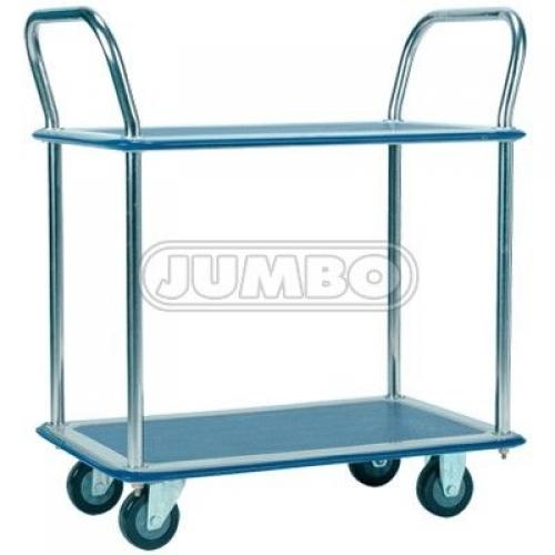Xe đẩy hàng hóa JUMBO HL 120D