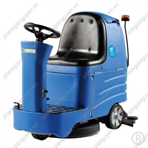 Máy lau sàn công nghiệp CleanMaid TT-AC