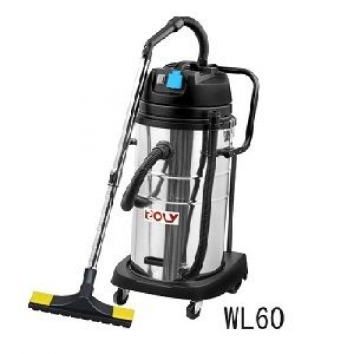 Máy hút bụi công nghiệp Roly WL60