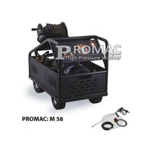 Máy phun áp lực Promac M58