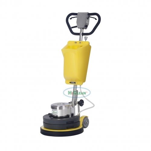 Máy chà sàn đánh bóng có tạ HiClean HC88 (Màu vàng)