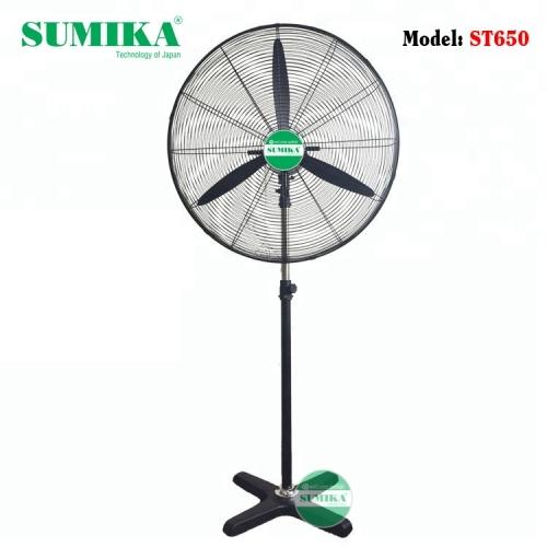 Quạt đứng công nghiệp Sumika ST650