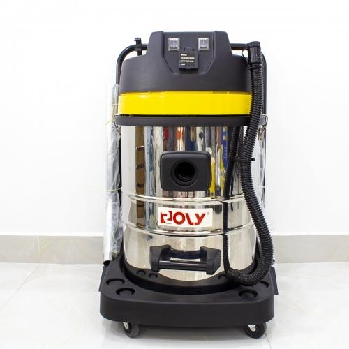 Máy hút bụi công nghiệp Roly WL70 - Hàng thanh lý