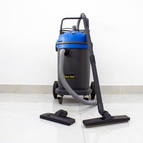 Máy hút bụi hút nước Clean Maid T45 Eco - Hàng thanh lý