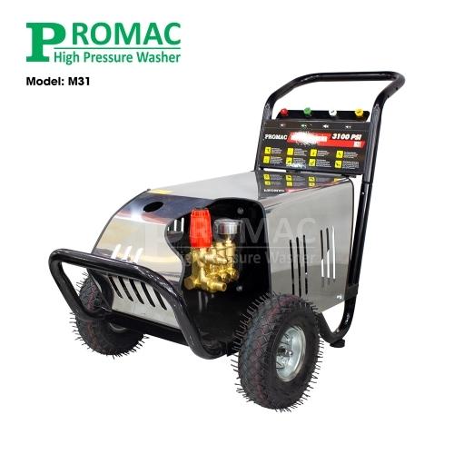 Máy rửa xe áp lực cao Promac M31