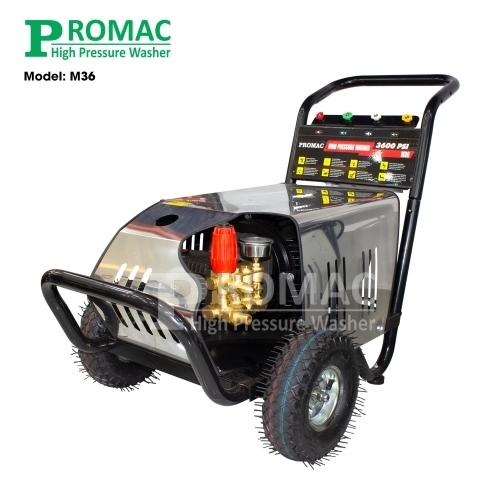 Máy rửa xe cao áp Promac M36