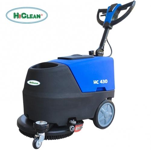 Máy chà sàn nhà xưởng HiClean HC430