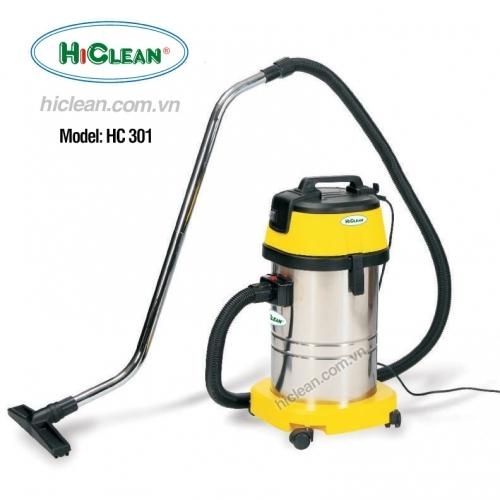 Máy hút bụi công nghiệp HiClean HC 30P