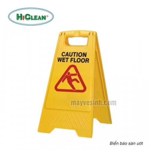 Biển báo sàn ướt HiClean HC042