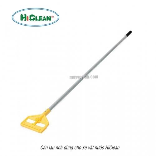 Đầu lau, giẻ lau nhà sử dụng cho xe vắt nước HiClean