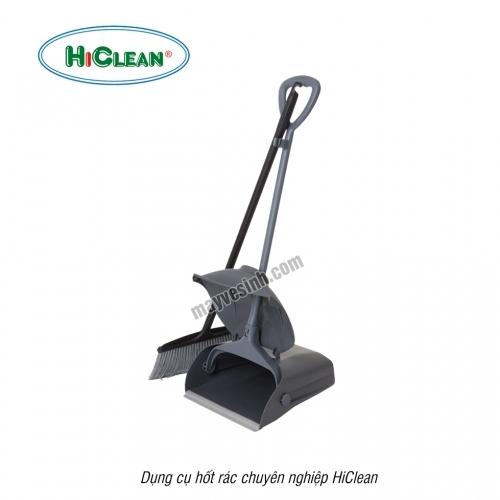 Dụng cụ hốt rác mini HiClean HC204A - HC207