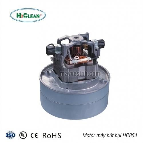 Motor máy hút bụi công nghiệp HiClean HC823