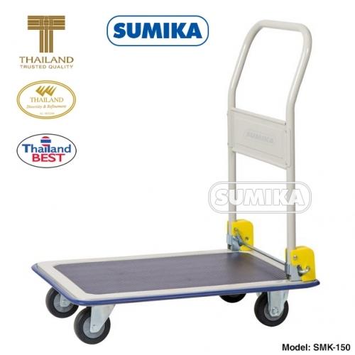 Xe đẩy hàng hóa SUMIKA SMK 150