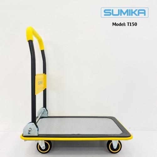 Xe đẩy hàng hóa SUMIKA T150 (150kg)