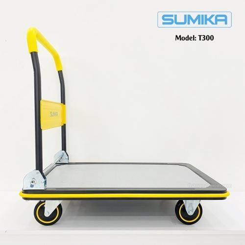 Xe đẩy hàng hóa SUMIKA T300